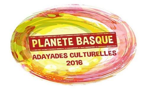 Adayades Culturelles 2016
