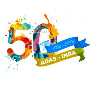 50 ans de l'Adas