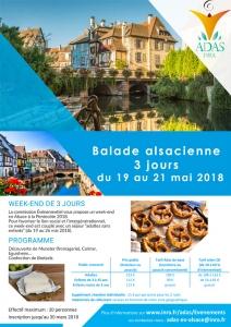 Alsace - WE