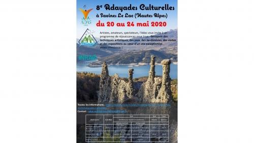 Adayades Culturelles