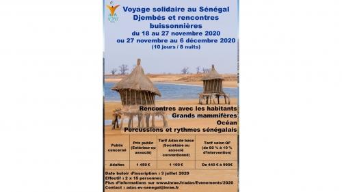 Sénégal Solidaire