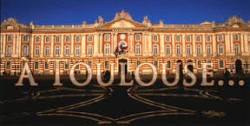 Toulouse 2015