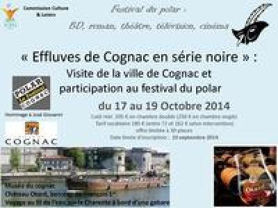 WE à Cognac