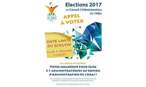 Les élections Adas