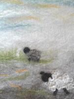 photo tableau mouton2