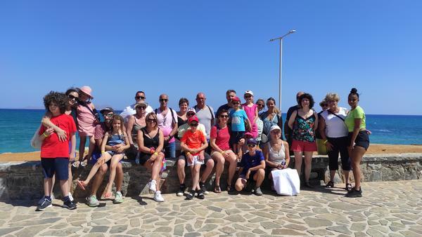 Photo Groupe Crète1