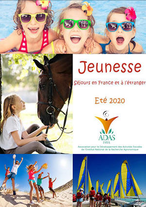 image catalogue jeunesse 2020