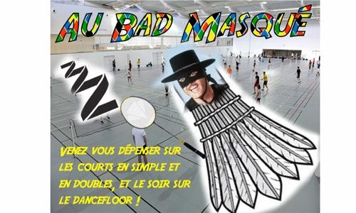 Rencontre Badminton