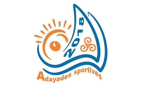logo adayades sportives