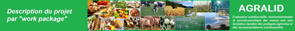 Bienvenue sur le site du programme AGRALID