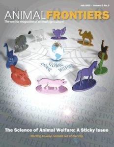 AnimalFrontiers