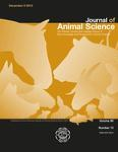 Effect of feed restriction on hormones, performance, carcass traits, and meat quality in ...