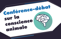 ConfDébat-Conscience animale
