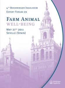 Actes du congrès Farm Animal Well Being (Seville mai 2011)