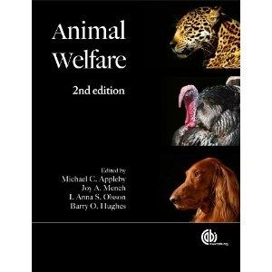 Animal Welfare, 2nd edition