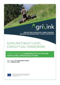 AgriLink conceptual framework. Theory Primers.3