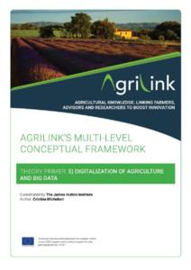 AgriLink conceptual framework. Theory Primers.5