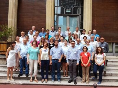 AgriLink2020 Consortium Meeting Paris