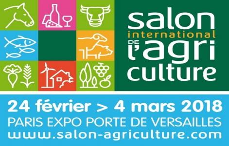 Salon International de l'Agriculture