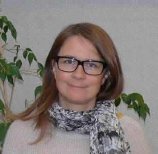 Portrait de Sylvie Clerjon