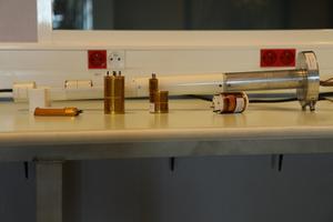 jeu d'antennes RF volumiques pour la micro imagerie