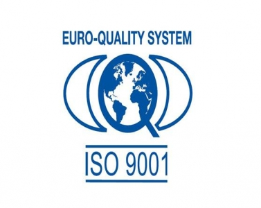 certification qualité iso 9001 organisme certificateur : euro quality system