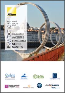 Centre d'excellence Nikon de Nantes