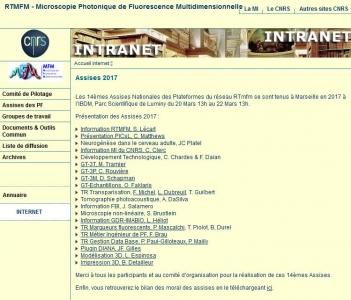 Table ronde sur la transparisation