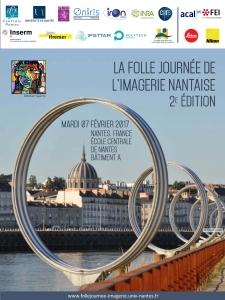 Folle Journée de l'Imagerie Nantaise deuxième édition, 7/02/17