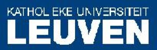 Katholic University of Leuven, Belgique