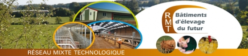 RMT Bâtiments d'élevage du futur