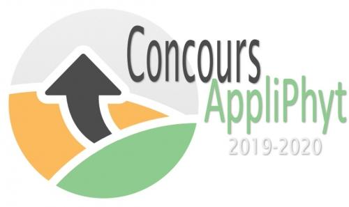 logo concours 2019-2020