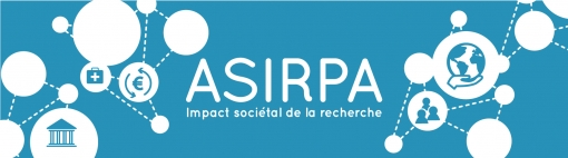 Bienvenue sur le site ASIRPA, Evaluating impact of public agricultural research