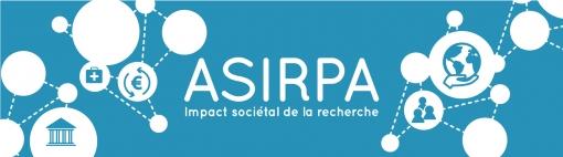 Bienvenue sur le site ASIRPA, Evaluating impact of public agricultural research