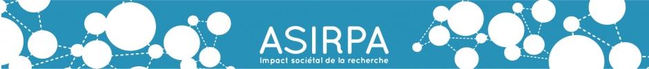 Bienvenue sur le site ASIRPA