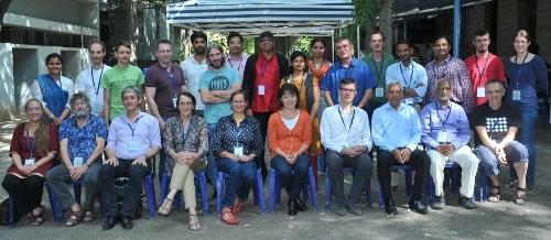 Workshop AICHA-ATCHA 2016