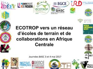Cover ECOTROP journée 2017 BASC
