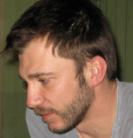 Frederic Mery