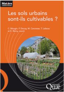 Les sols urbains sont-ils cultivables?