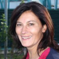 Nathalie Cheviron