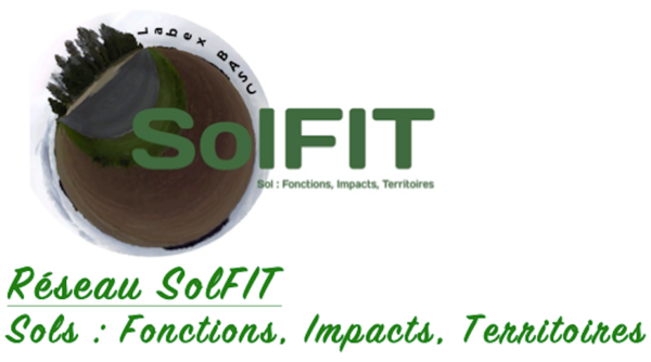 Logo SolFIT