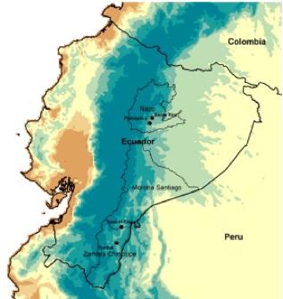 Equateur SENAC