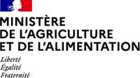 Logo Ministère Agriculture et Alimentation