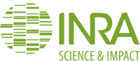 Logotype de l'Inra (version 2013)