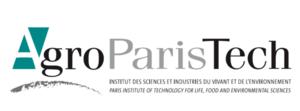Logo AgroParistech 2018