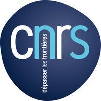 Logo CNRS 2018
