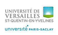 Logo UVSQ 2018