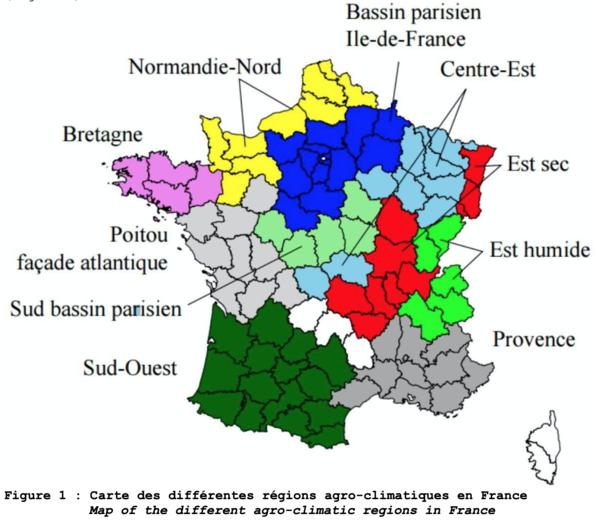 Extrait publi APISMAL  Quantification de l'efficacité des pratiques de contrôle des maladies en grandes cultures en France
