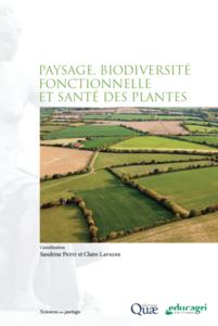 Paysage, biodiversité fonctionnelle et santé des cultures- APISMAL