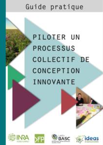 Piloter un processus collectif de conception innovante